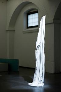 Vorhang, Curtain
