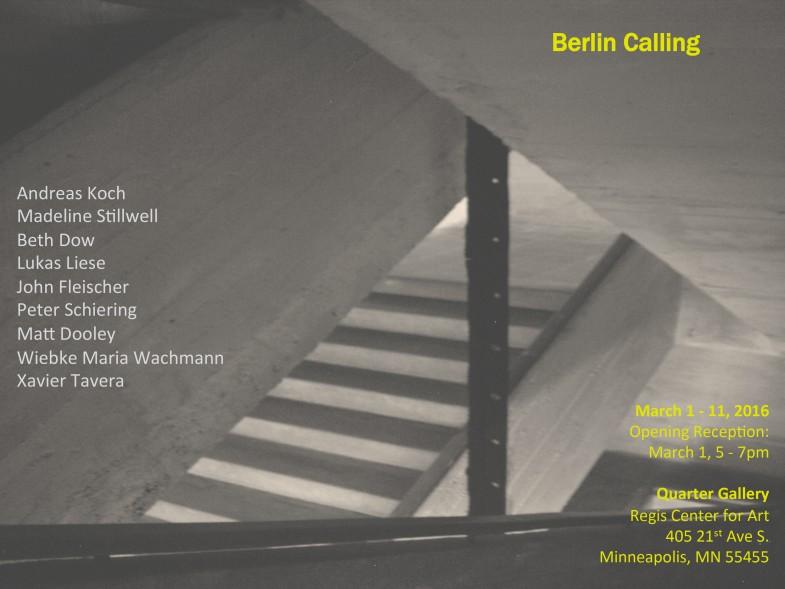 invite Berlin Calling-image